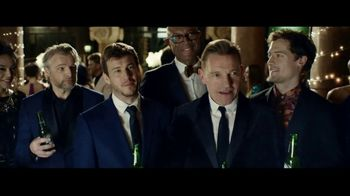 Heineken TV Spot, 'When You Drink, Never Drive: No Compromise' Ft. Nico Rosberg - Thumbnail 7