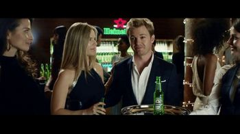 Heineken TV Spot, 'When You Drink, Never Drive: No Compromise' Ft. Nico Rosberg - Thumbnail 8
