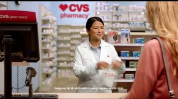 CVS Pharmacy TV Spot, 'Ways to Lower Your Prescription Costs' - Thumbnail 7
