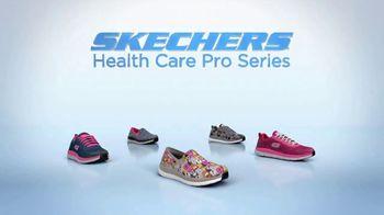 SKECHERS Health Care Pro Series TV Spot, 'Work Footwear' - Thumbnail 2