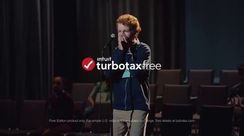 TurboTax Free TV Spot, 'Spelling Bee' - Thumbnail 10