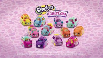 McDonald's TV Spot, 'Shopkins: Cutie Cars Toys' - Thumbnail 10