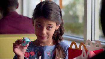 McDonald's TV Spot, 'Shopkins: Cutie Cars Toys' - Thumbnail 3