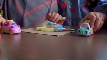 McDonald's TV Spot, 'Shopkins: Cutie Cars Toys' - Thumbnail 9