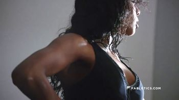Kelly Rowland for Fabletics TV Spot, 'Go Hard or Go Home' Featuring Kelly Rowland - Thumbnail 5