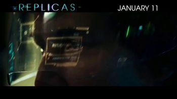 Replicas - Alternate Trailer 7