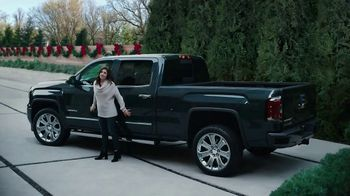 GMC Denali Season to Upgrade TV Spot, 'One for You, One for Me: I Love It' [T2] - Thumbnail 6