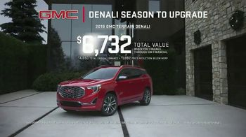 GMC Denali Season to Upgrade TV Spot, 'One for You, One for Me: I Love It' [T2] - Thumbnail 8