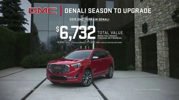GMC Denali Season to Upgrade TV Spot, 'One for You, One for Me: I Love It' [T2] - Thumbnail 9