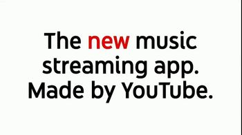YouTube Music App TV Spot, 'Made for Listening' Song by The Beatles - Thumbnail 2