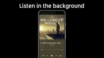 YouTube Music App TV Spot, 'Made for Listening' Song by The Beatles - Thumbnail 5