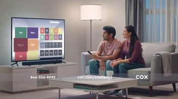 Cox Communications TV Spot, 'Teleprompter' - Thumbnail 5