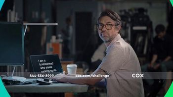 Cox Communications TV Spot, 'Teleprompter'