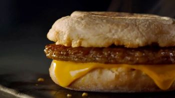 McDonald's Sausage McMuffin and Coffee TV Spot, 'Need a Morning Victory' - Thumbnail 3
