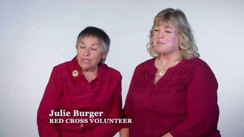 American Red Cross TV Spot, 'Joyce and Julie' - Thumbnail 2