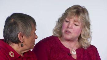 American Red Cross TV Spot, 'Joyce and Julie' - Thumbnail 3