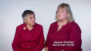 American Red Cross TV Spot, 'Joyce and Julie'