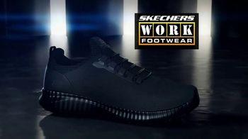 SKECHERS Work Footwear TV Spot, 'Safety' - Thumbnail 1