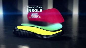 SKECHERS Work Footwear TV Spot, 'Safety' - Thumbnail 7