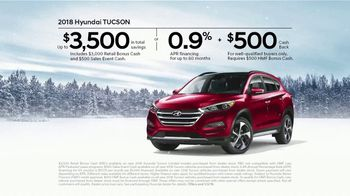 Hyundai Holidays Sales Event TV Spot, 'Lawnmower' [T2] - Thumbnail 8