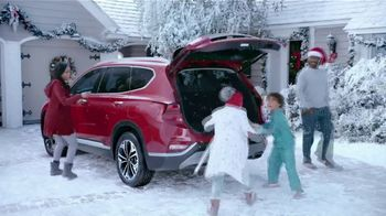 Hyundai Holidays Sales Event TV Spot, 'Lawnmower' [T2] - Thumbnail 3