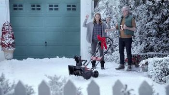 Hyundai Holidays Sales Event TV Spot, 'Lawnmower' [T2] - 362 commercial airings