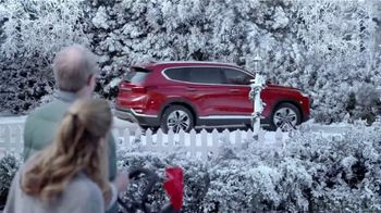 Hyundai Holidays Sales Event TV Spot, 'Lawnmower' [T2] - Thumbnail 5