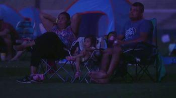 Northwestern Mutual TV Spot, '2019 Rose Bowl: Night Under the Stars' - Thumbnail 5