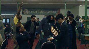 Credit Karma TV Spot, 'Here's to Progress: Chess'
