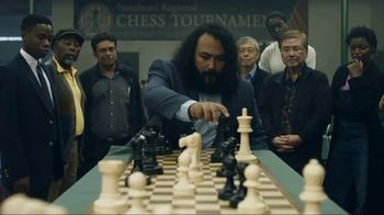 Credit Karma TV Spot, 'Here's to Progress: Chess'