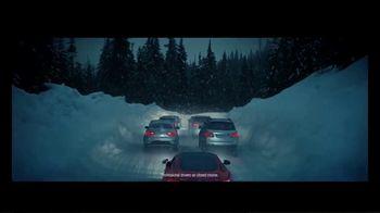 Mercedes-Benz Winter Event TV Spot, '2018 Holidays: Pit Stop' [T2] - Thumbnail 2