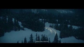 Mercedes-Benz Winter Event TV Spot, 'Holidays: Pit Stop' [T2] - Thumbnail 1