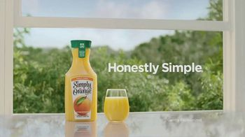 Simply Orange TV Spot, 'Wake Up' - Thumbnail 9