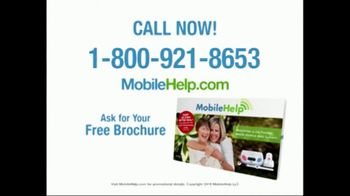MobileHelp TV Spot, 'When an Emergency Occurs' - Thumbnail 8