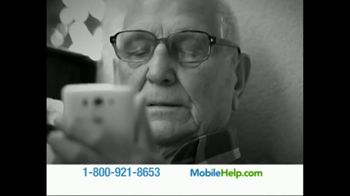 MobileHelp TV Spot, 'When an Emergency Occurs' - Thumbnail 2