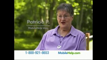 MobileHelp TV Spot, 'When an Emergency Occurs' - Thumbnail 6