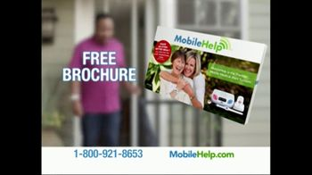MobileHelp TV Spot, 'When an Emergency Occurs' - Thumbnail 7