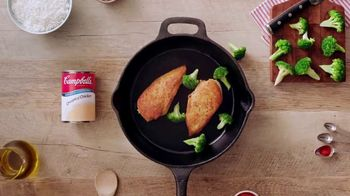 Campbell\'s Cream of Chicken Soup TV Spot, \'Open Up Possibilities\'