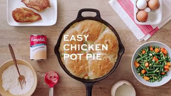 Campbell's Cream of Chicken Soup TV Spot, 'Open Up Possibilities' - Thumbnail 5