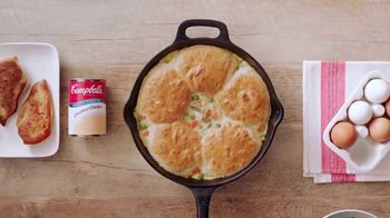 Campbell's Cream of Chicken Soup TV Spot, 'Open Up Possibilities' - Thumbnail 6