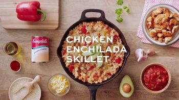Campbell's Cream of Chicken Soup TV Spot, 'Open Up Possibilities' - Thumbnail 8