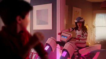 Pop-Tarts Crisps TV Spot, 'The Future' - Thumbnail 5