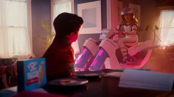 Pop-Tarts Crisps TV Spot, 'The Future'