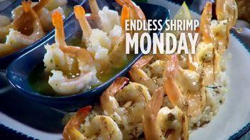 Red Lobster Weekday Win Menu TV Spot, 'Five Days, Five Deals' - Thumbnail 6