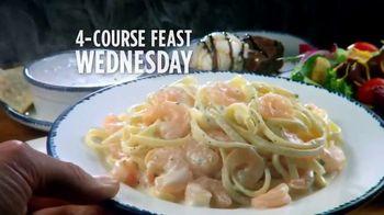Red Lobster Weekday Win Menu TV Spot, 'Five Days, Five Deals'