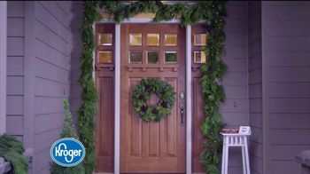 The Kroger Company TV Spot, '2018 Holidays: Delivered' - Thumbnail 1