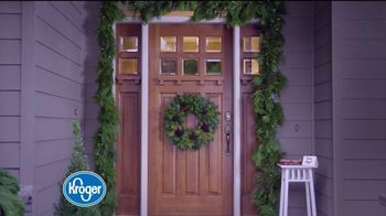 The Kroger Company TV Spot, '2018 Holidays: Delivered' - Thumbnail 2