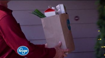 The Kroger Company TV Spot, '2018 Holidays: Delivered' - Thumbnail 4