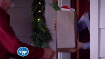 The Kroger Company TV Spot, '2018 Holidays: Delivered' - Thumbnail 5