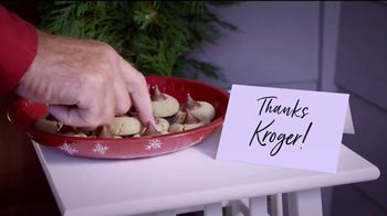 The Kroger Company TV Spot, '2018 Holidays: Delivered' - Thumbnail 6